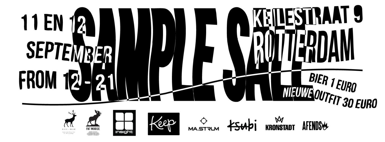 (c) Sample-sale.nl